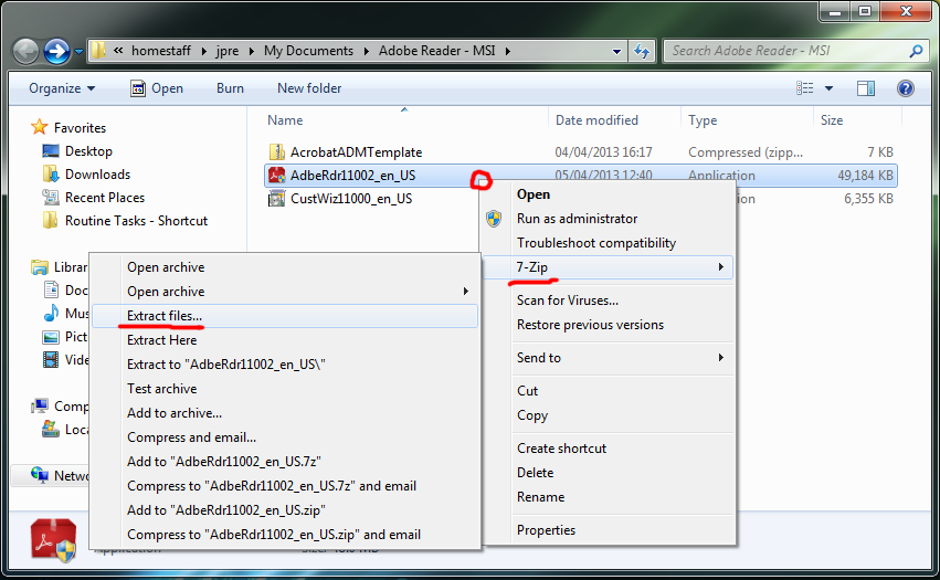 Exe File Reader Software - Free Download Exe File Reader