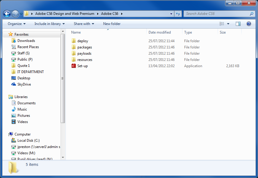Adobe Application Manager Enterprise Edition | my world of IT