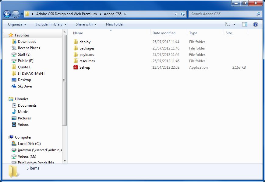 adobe application manager enterprise edition cs6 download