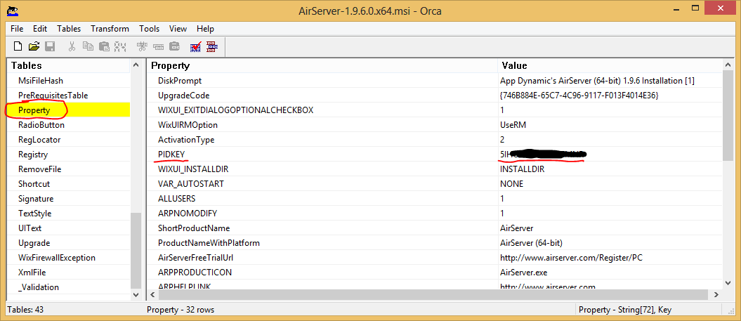 Deploying AirServer 1 9 6 via SCCM | my world of IT