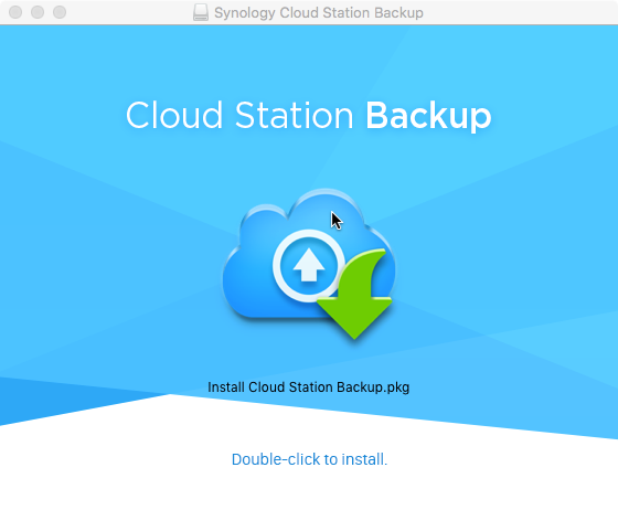 Synology DiskStation as a Backup Target for Windows PCs and Macs