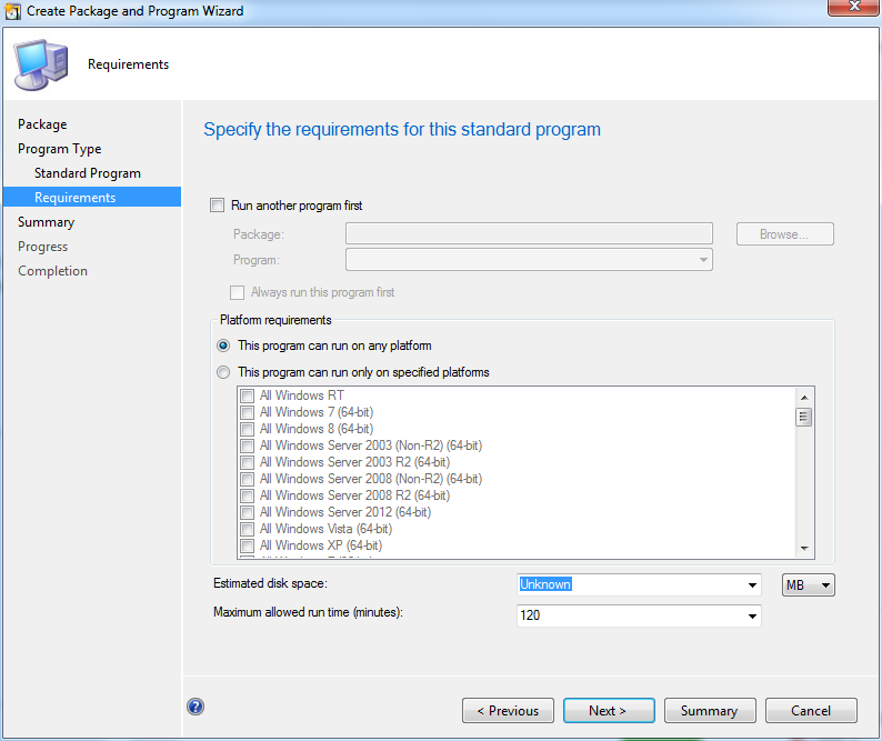 Update Dell BIOS using SCCM 2012 Task Sequence   my world of IT