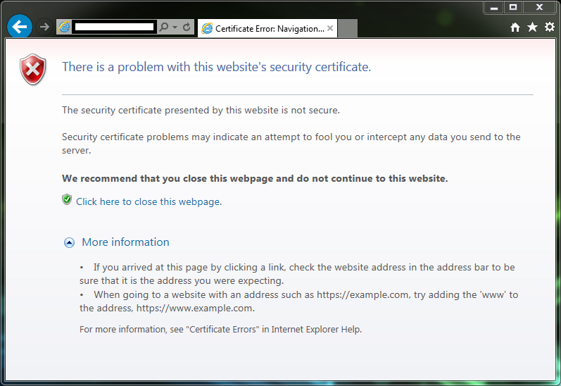 Knackered Your Idrac 8 Web Console By Uploading A Custom Ssl